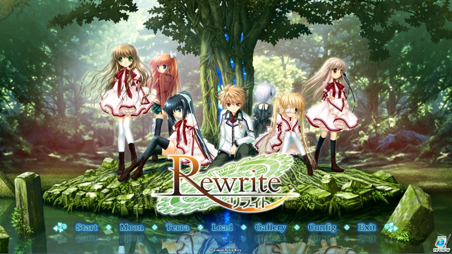 Rewrite ONS版