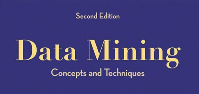 《数据挖掘:概念与技术》