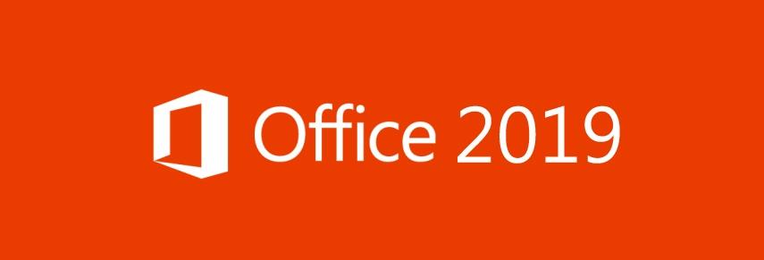 Office 2019(目前最新版本)