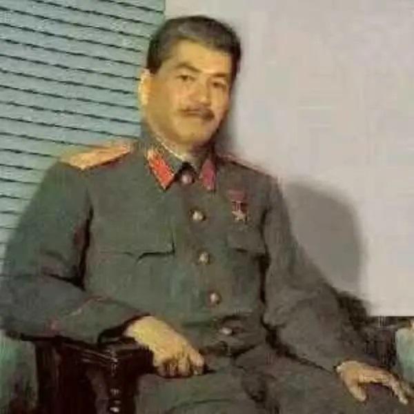 《斯大林全集》
