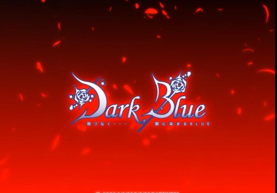 (188.4mb)DarkBlue动画版两集(魔穗字幕组)