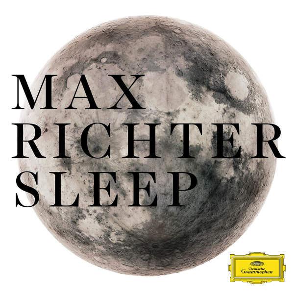 【Max Richter】Sleep[mp3/1.13G]