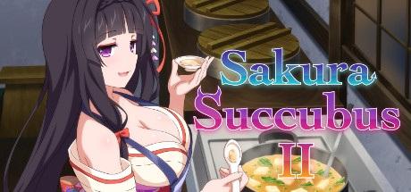 Sakura Succubus 2[樱花魅魔2]安卓步兵