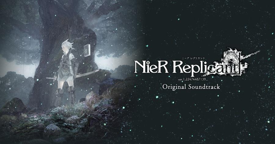 NieR Replicant ver.1.22474487139… Original Soundtrack [FLAC 44.1kHz/24bit][1.15GB]