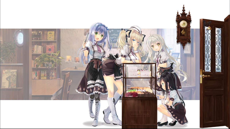 回家之前的棉花糖【PC/汉化】