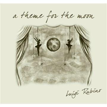 【Luigi Rubino】A Theme for the Moon(188M/flac)