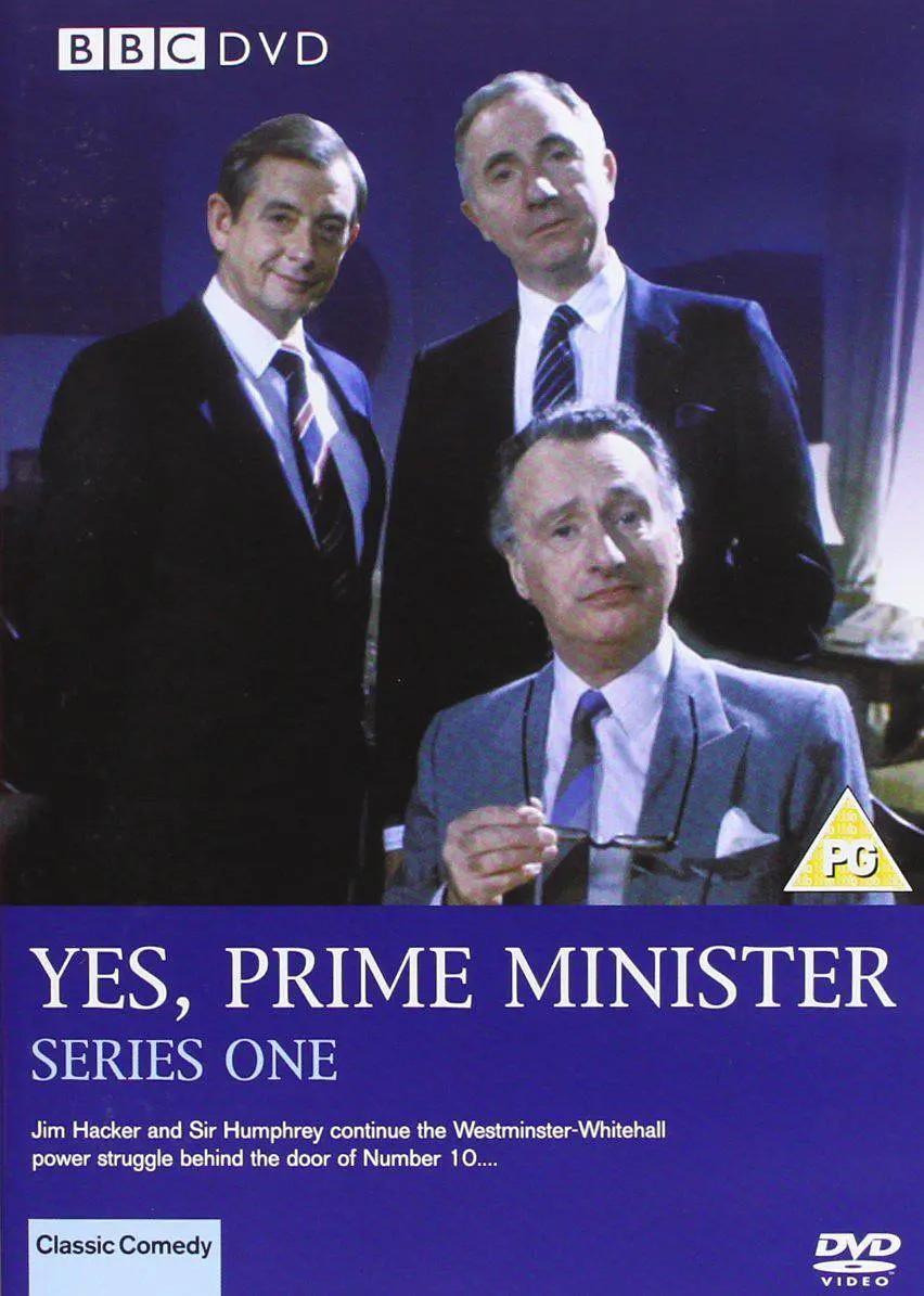 是,首相(1-2季)【1.18G】