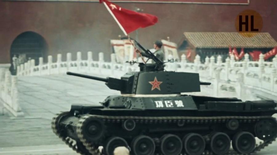 (彩色影像历史纪录片)中国的重生:苏联摄影师眼中的中国(全6集)[RAR   4.61GB]