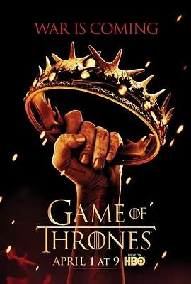权力的游戏 第二季 Game of Thrones Season 2【9.75G】