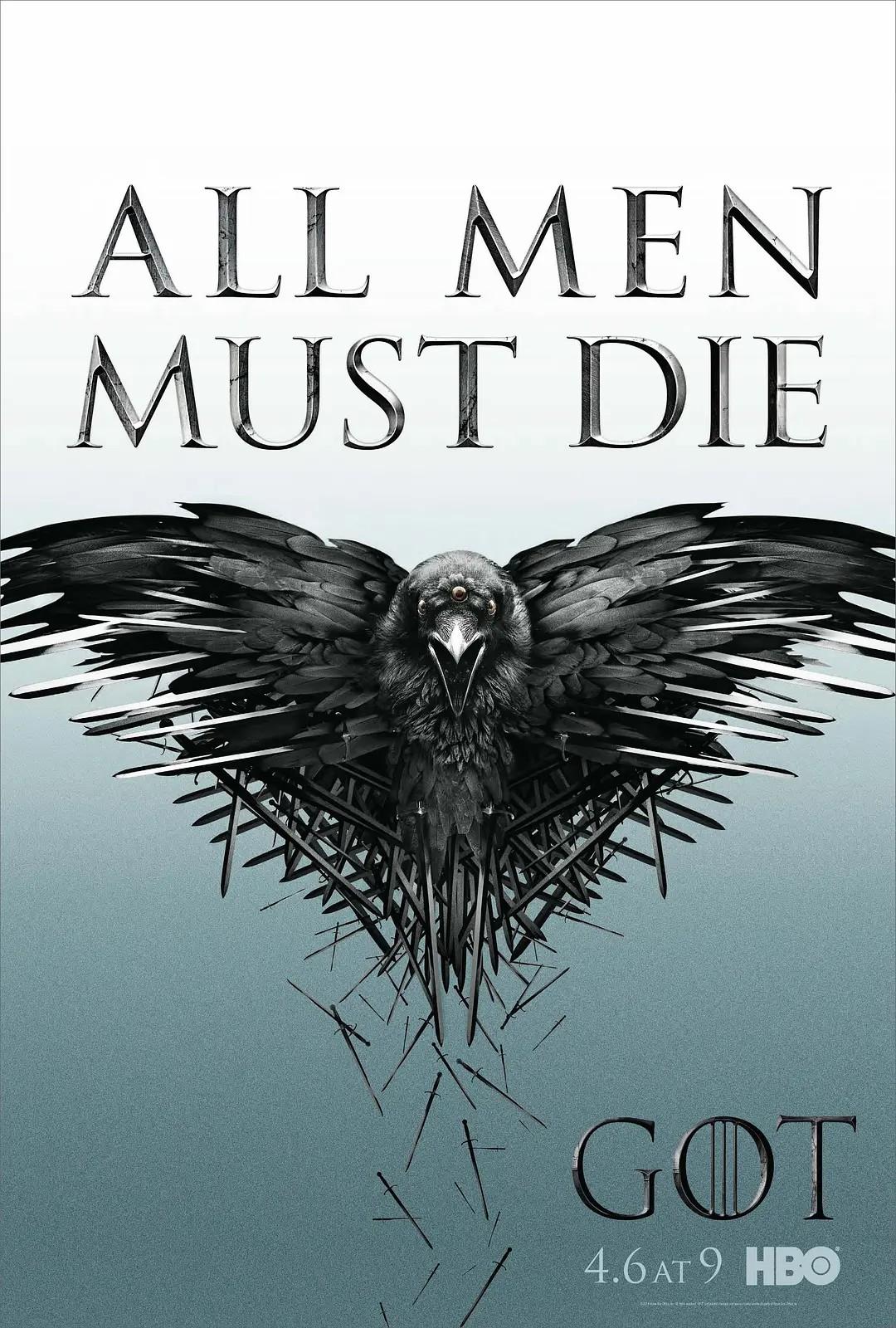权力的游戏 第四季 Game of Thrones Season 4【9.81G】