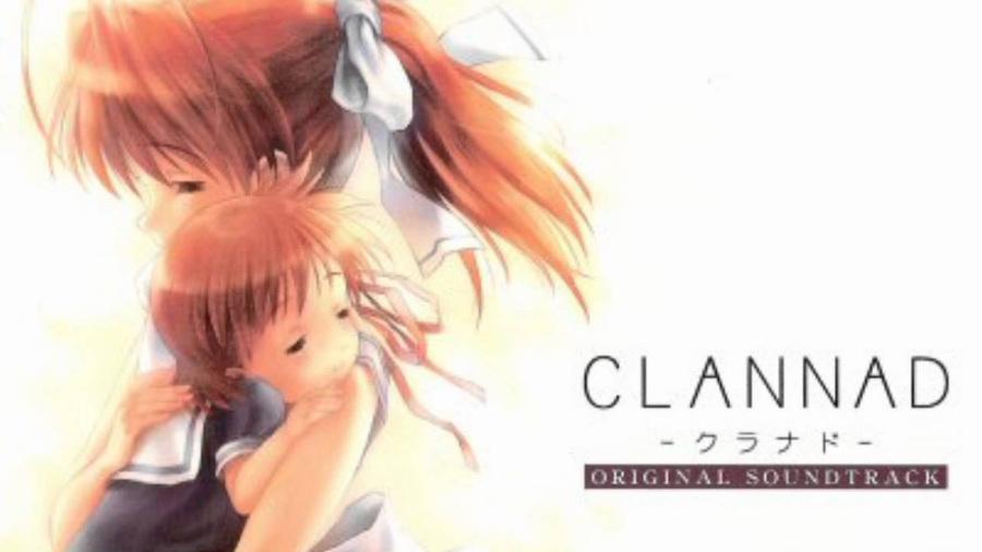 [合集][Key] CLANNAD全系列原聲音樂專輯 (MP3/320KBPS/1.74G)