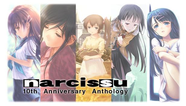 [Stage Nana] 水仙 / Narcissu 10th Anniversary Soundtrack (FLAC / 44.1KHZ / 809M)
