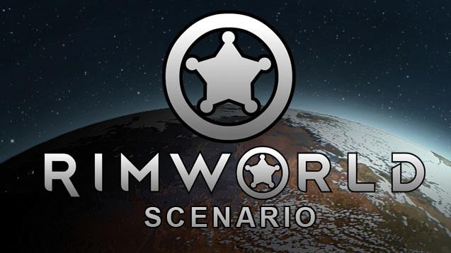 [模拟/殖民/生存]RimWorld 边缘世界