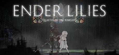 [ACT+RPG]終結者莉莉:騎士救贖v1.0.2(官中@PC@OD@1.2GB)