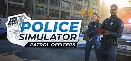 【搶先體驗版】警察模擬:巡警(官中@PC@OD@4.22GB)