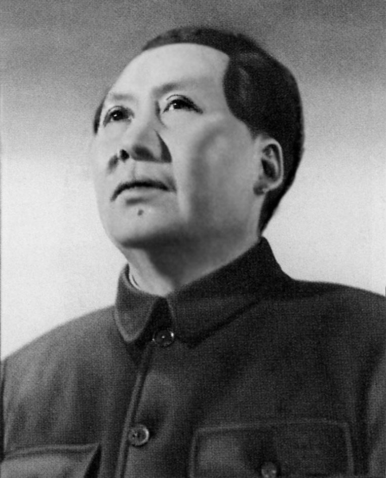 炮打司令部——我的第一张大字报         毛泽东