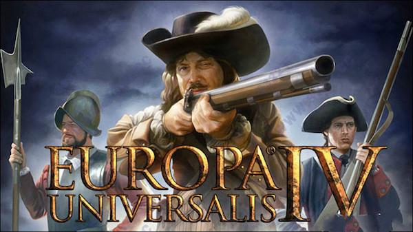 欧陆风云4/Europa Universalis IV