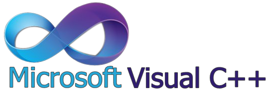 Microsoft Visual C++ (MSVC)可再发行软件包(run time package)